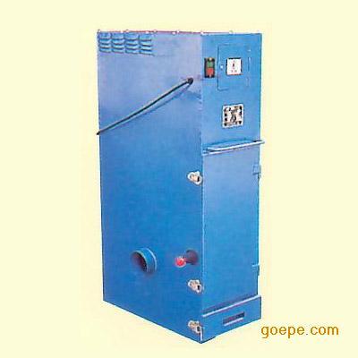 LLB-7型除尘机组