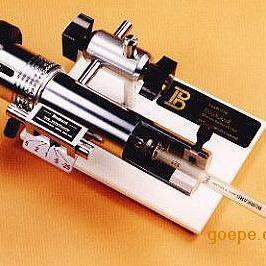 PDE0003手动微量点滴仪/微量施药器