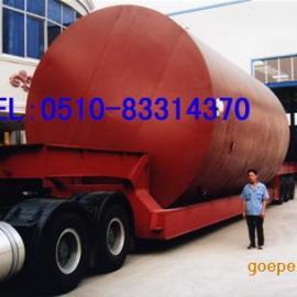 无锡新龙专业生产大型钢衬塑和聚乙烯储罐,贮罐,运输槽罐