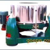三足式人工上部卸料离心机 型号:CN61M/SS300 库号:M309636