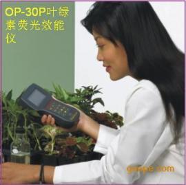 叶绿素荧光效能测定仪;便携式叶绿素荧光仪,植物效能分析仪