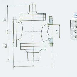 北京自力式流量控制阀