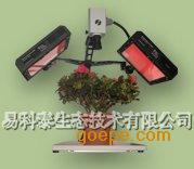 开放式植物叶绿素荧光成像系统
