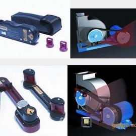 激光皮带轮对中仪D80/D150/D200