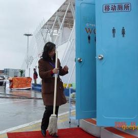 移动厕所租赁 厕所租赁公司