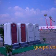 上海临时卫生间租赁 租赁移动厕所