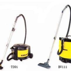 桶式吸尘器和立式梳毛吸尘器