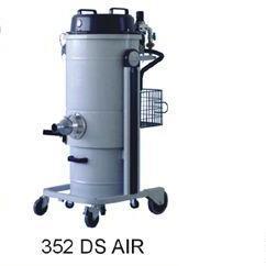 气动型工业吸尘机