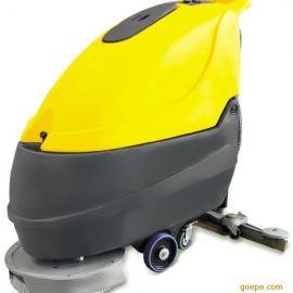 SWIFT小型机系列重型洗地机