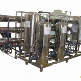 超纯水设备用途|实验室超纯水设备