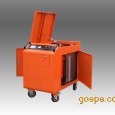 专业箱式移动滤油机