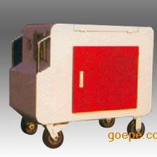 带油箱式移动滤油机