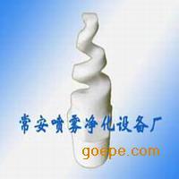 陶瓷螺旋喷嘴,脱硫喷嘴,喷头,白钢玉喷嘴,氧化铝喷嘴