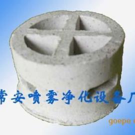 陶瓷阶梯环,多面空心球,软性填料,鲍尔环,斜管,陶瓷填料,不锈...
