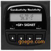 美国GF+SIGNET PH计、电导仪、ORP仪