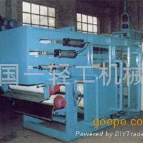 带式污泥脱水机,污水处理设备