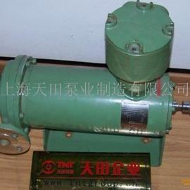 NSP型屏蔽电泵经销商