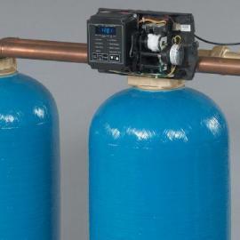 全自动软化水设备 锅炉软水器 钠离子交换器