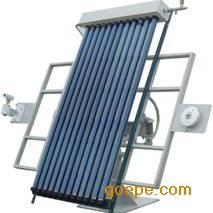 太阳能集热器热性能测试系统