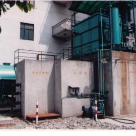 工业污水处理工程