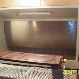 水幕废气处理器