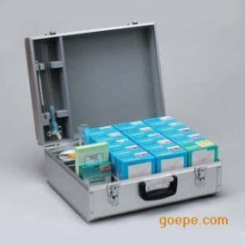 环境水质检测箱