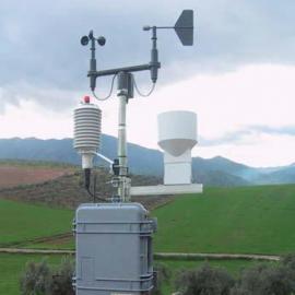 GEONICA系列自动气象与水文站