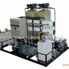 反渗透海水淡化机