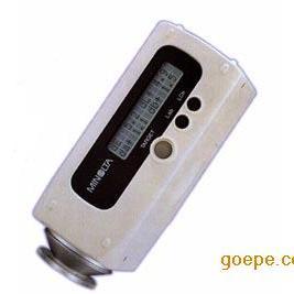 在线数显柯尼卡美能达CR-10色彩色差计