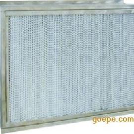 耐高温空气过滤器