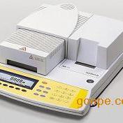 MA100:卤素/红外水份测定仪