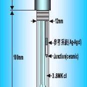 美国BJC工业用酸碱度电极E-1312