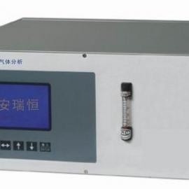 NR750L智能红外SO2分析仪