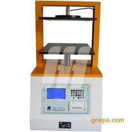 小型纸箱抗压试验仪