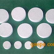 蜂窝陶瓷过滤片