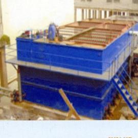 JGX型高效斜管沉淀器