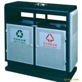 分类垃圾桶 垃圾桶 垃圾箱 果皮箱 分类垃圾桶