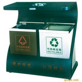 分类垃圾桶 户外垃圾桶 果皮箱 垃圾桶 垃圾箱