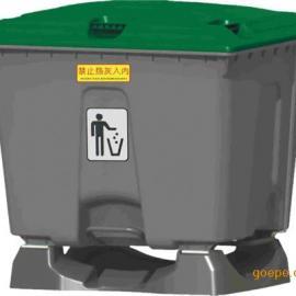 塑料垃圾桶 垃圾箱 市政垃圾桶 移动垃圾桶