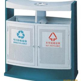 分类垃圾桶 垃圾箱 果皮箱 果皮桶 垃圾桶