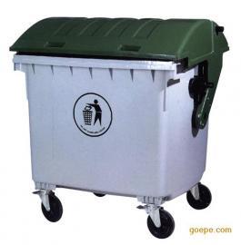 塑料垃圾桶 垃圾箱 市政垃圾桶 移�永�圾桶 果皮箱