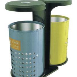 分类垃圾桶 果皮箱 垃圾箱 果皮桶