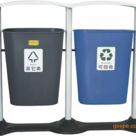 塑料垃圾桶 垃圾箱 果皮箱 果皮桶