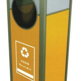户外垃圾桶 果皮箱 垃圾箱 分类垃圾桶