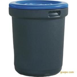 塑料垃圾桶 叠高密封桶 酒店垃圾桶