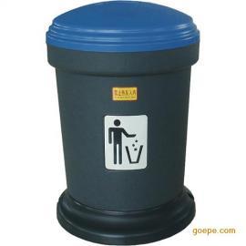 塑料垃圾桶 高强度密封桶 酒店垃圾桶