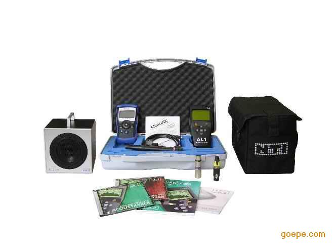 NTi Audio AL1&STI-PA Set with TalkBox STI-PA测试声源,STI-PA�