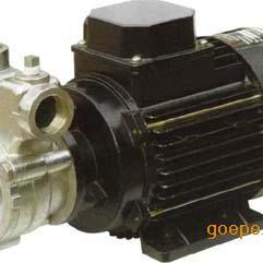 DBF-25不锈钢旋涡泵