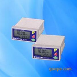 EC-430微电脑电导率/电阻率控制器