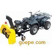 驾驶式|手推式|扫雪车